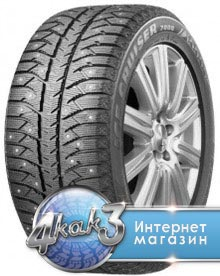 Bridgestone Ice Cruiser 7000S 185/65R14 86 T
