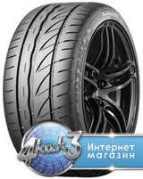 Bridgestone Potenza RE-002 Adrenalin 195/50R15 82 W