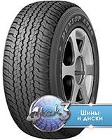 Dunlop Grandtrek AT25 285/60R18 116 V