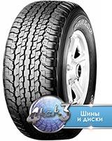 Dunlop Grandtrek AT22 265/60R18 110 H