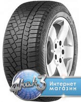 Gislaved Soft Frost 200 155/65R14 75 T