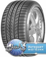 Goodyear Eagle F1 Asymmetric SUV 255/55R20 110 Y