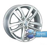 Legeartis Optima VW141 R16 / 6.5J PCD 5x112.0 ET 42.0 ЦО 57.1 Литой / Серебристый