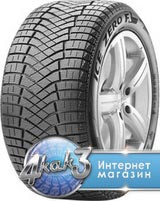 Pirelli Ice Zero Friction 265/65R17 116 H