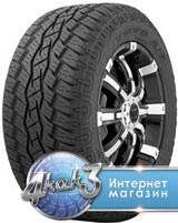 Toyo Open Country AT plus 265/70R16 112 H