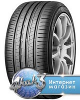 Yokohama BluEarth AE50 215/65R17 99 V