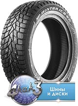 Dunlop SP WINTER ICE 02 155/70R13  75T