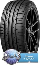Dunlop SPTMAXX 050+ 205/55R16  94W