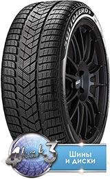 Pirelli WSZ s3 235/45R19  99V