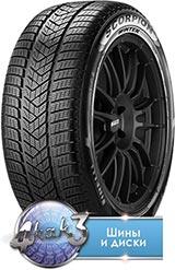 Pirelli SCORPION WINTER 215/65R17  99H