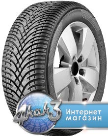 BFGoodrich G-Force Winter 2 205/60R16 96 H