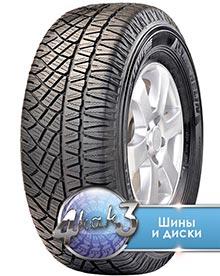 Michelin Latitude Cross 215/75R15 100 T
