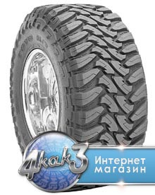Toyo Open Country M/T 265/75R16 119 P