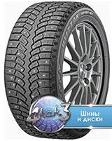 Шина Bridgestone Blizzak Spike-01 195/60R15 88 T