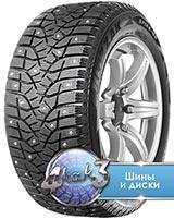 Шина Bridgestone Blizzak SPIKE-02 175/70R13 82 T