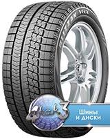 Шина Bridgestone Blizzak VRX 185/70R14 88 S