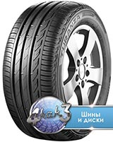 Шина Bridgestone Turanza T001 185/60R14 82 H