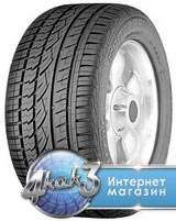 Шина Continental ContiCrossContact UHP 255/50R19 103 W
