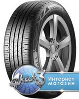Шина Continental EcoContact 6 185/65R15 88 T
