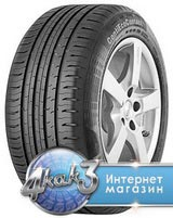 Шина Continental ContiEcoContact 5 185/65R14 86 H