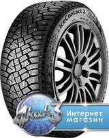 Шина Continental IceContact 2 KD 175/70R14 88 T