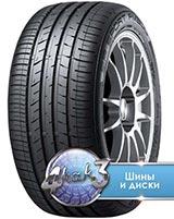 Шина Dunlop SP Sport FM800 175/60R15 81 H