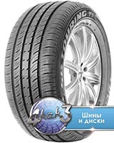 Шина Dunlop SP Touring T1 185/70R14 88 T