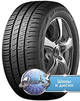Шина Dunlop SP Touring R1 165/70R14 81 T