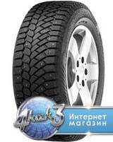 Шина Gislaved Nord Frost 200 205/55R16 94 T