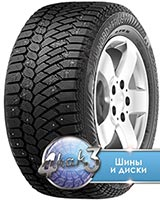 Шина Gislaved Nord Frost 200 215/55R16 97 T