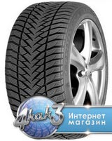 Goodyear Eagle UltraGrip GW-3 205/45R16 83 H