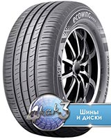 Шина Kumho Ecowing ES01 KH27 195/65R14 89 H