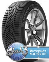 Шина Michelin CrossClimate+ 205/55R16 91 H