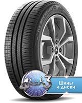 Шина Michelin Energy XM2+ 175/65R14 82 H