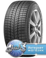 Шина Michelin X-Ice 3 175/65R14 86 T