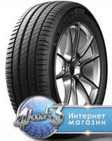 Шина Michelin Primacy 4 205/55R16 91 V