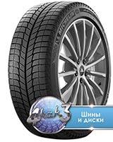 Шина Michelin X-Ice 3 185/65R14 90 T
