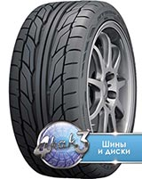 Шина Nitto NT555 G2 205/40R18 86 W