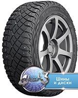 Шина Nitto Therma Spike 275/45R21 110 T
