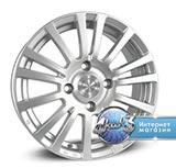 Колёсный диск Replica H Ch57H R15 / 6.0J PCD 5x105.0 ET 39.00 ЦО 56.60 Литой / Серебристый