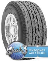 Toyo Open Country H/T 225/55R17 101 H