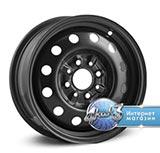 Колёсный диск ТЗСК VAZ 2108 R13 / 5.5J PCD 4x98.0 ET 35.00 ЦО 59.00 Стальной / Черный