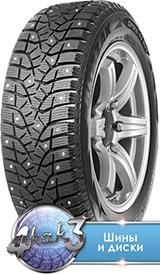 Bridgestone SPIKE-02 SUV 215/65R16  98T
