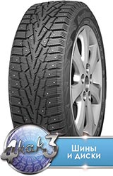 Cordiant SNOW CROSS 215/50R17  95T