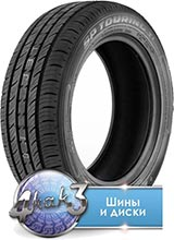 Шина Dunlop SP TOURING T1 175/70R14 84T