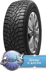 Dunlop GRANDTREK ICE 02 225/55R18  102T