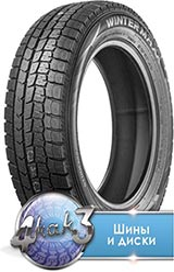 Dunlop WINTER MAXX WM02 195/65R15  91T