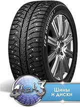 Шина Firestone ICE CRUISER 7 205/65R15 94T