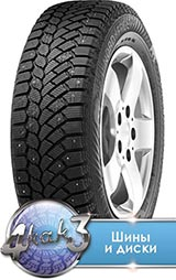 Шина Gislaved NORD FROST 200 HD 175/70R14 88T XL