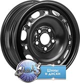 Magnetto VW Polo R14 / 5J  PCD 5x100 ET 35 ЦО 57.1
